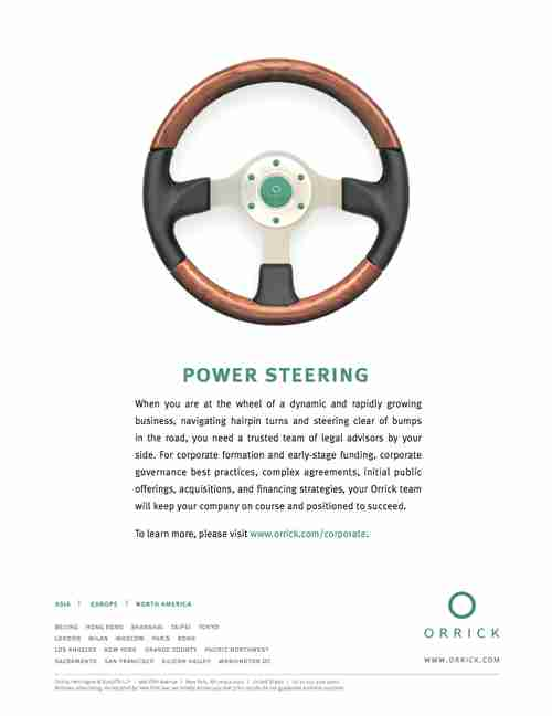 Steering Wheel Rendering