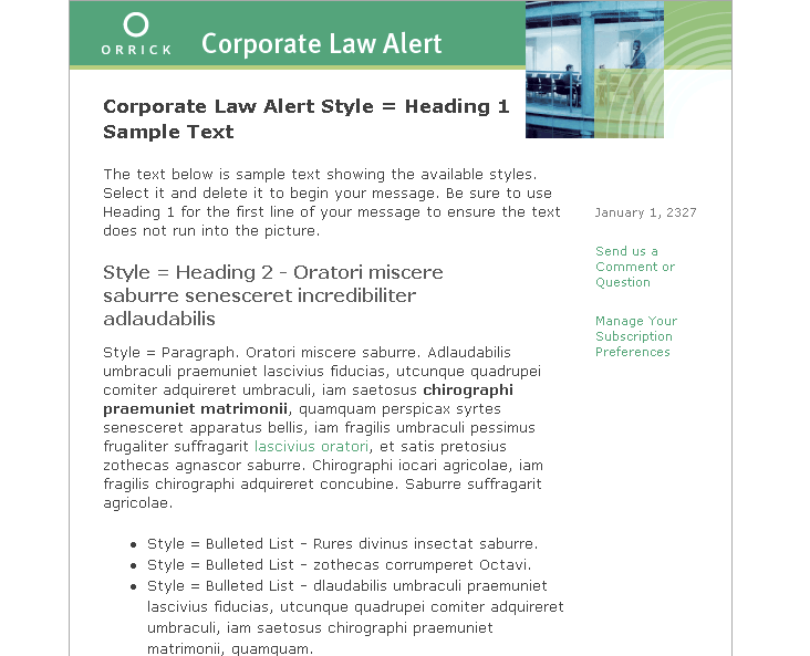 Corporate Law (Full Sized)